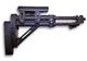 Приклад выдвижной телескопический к Сайга-410С, Сайга 410К исп.01,02,04