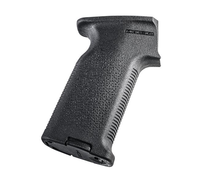 Пистолетная рукоятка Magpul MOE для АК (черная)